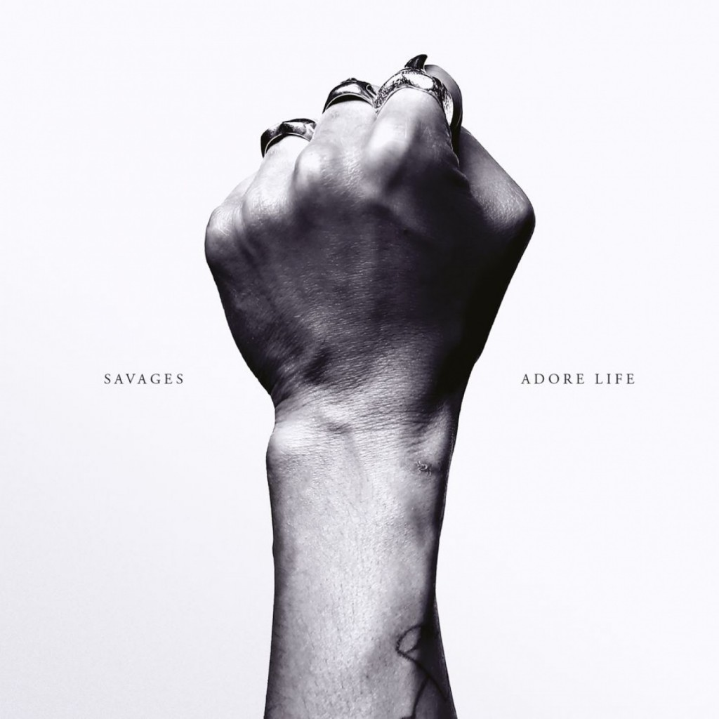 Review: Savages – Adore Life