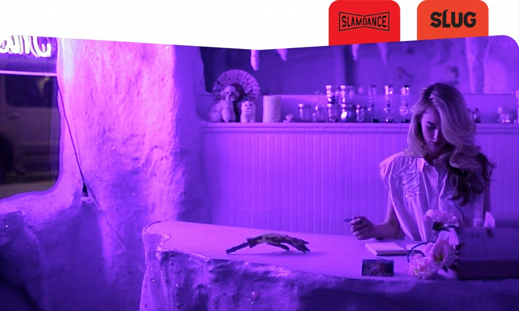 Slamdance Film Review: Chemical Cut