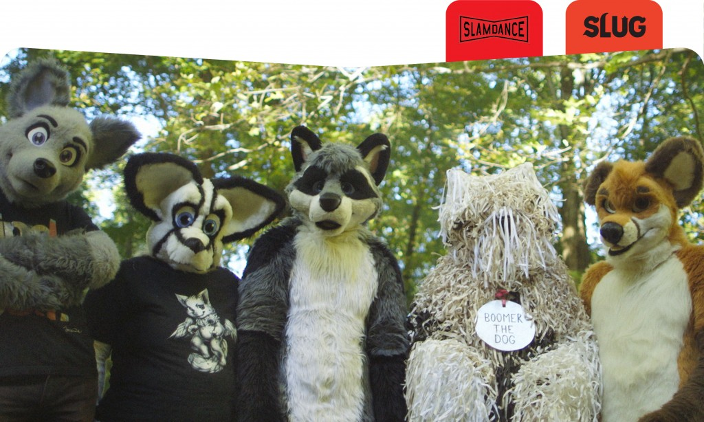 Slamdance Film Review: Fursonas