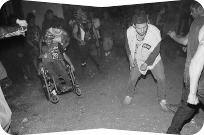 Slamdance 2016: Los Punks