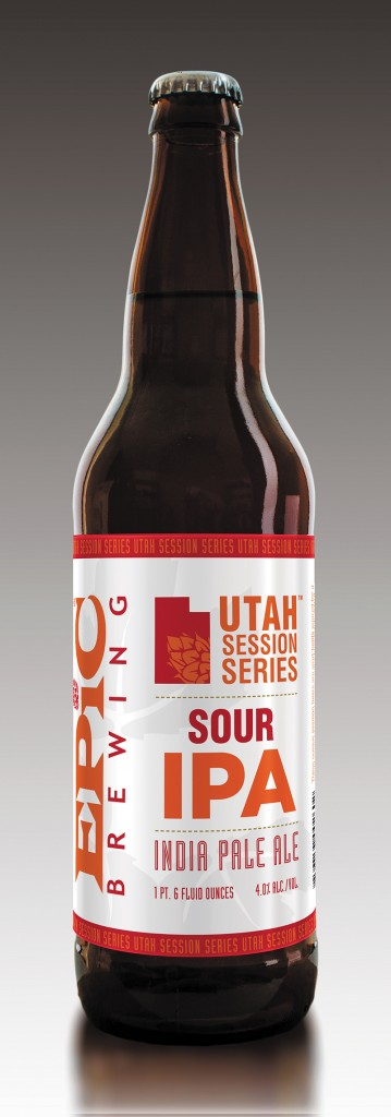 Beer of the Month: Epic Sour IPA