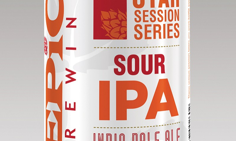 Beer of the Month –Epic Sour IPA