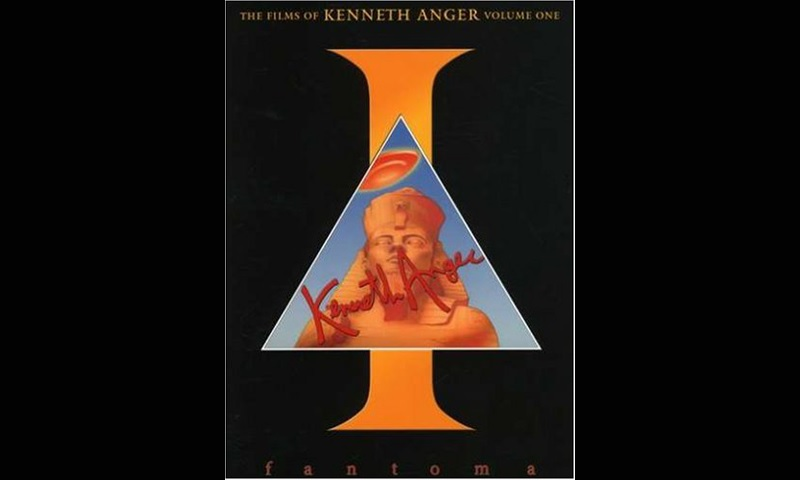 Review: The Films of Kenneth Anger: Volume One