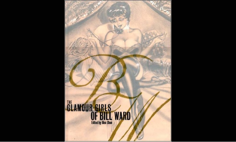 Review: The Glamour Girls of Bill Ward