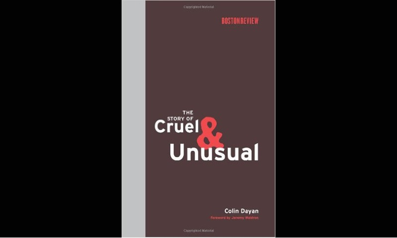 Review: The Story of Cruel & Unusual