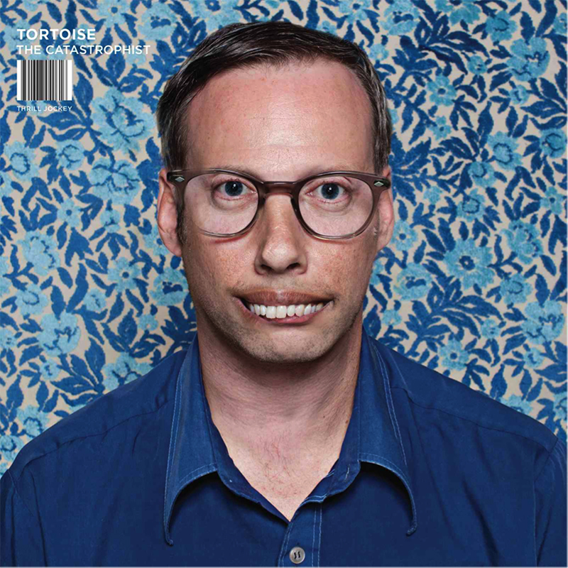 Review: Tortoise – The Catastrophist