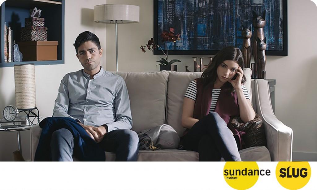 Sundance Film Review: Trash Fire