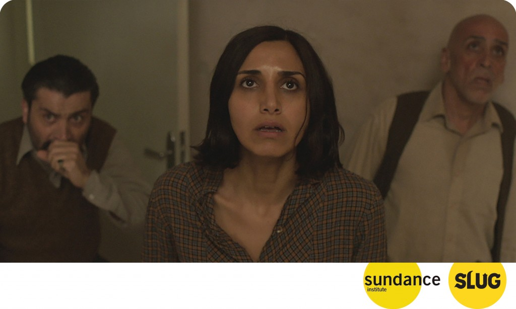 Sundance Film Review: Under the Shadow