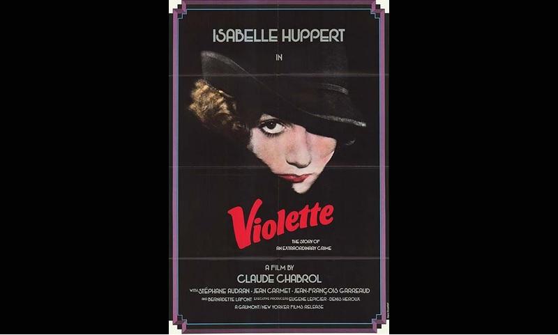 Review: Violette