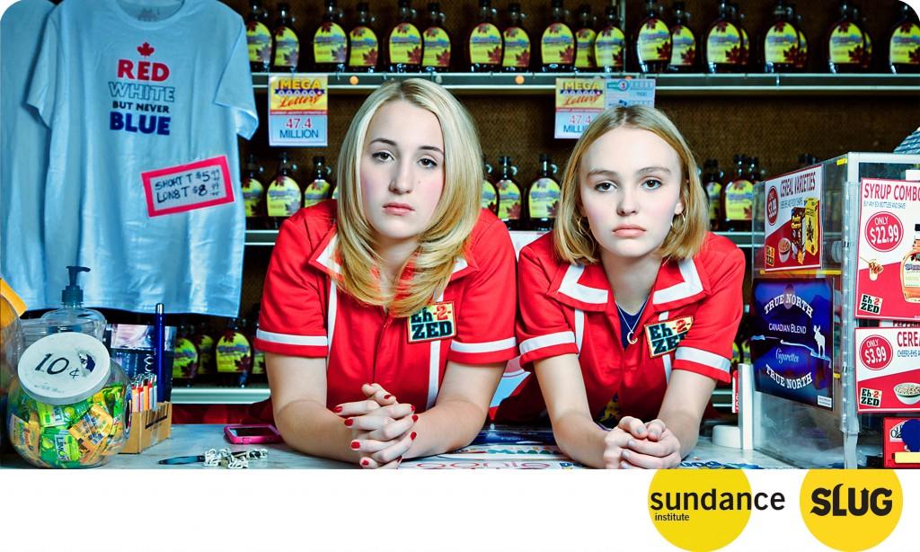 Sundance Film Review: Yoga Hosers