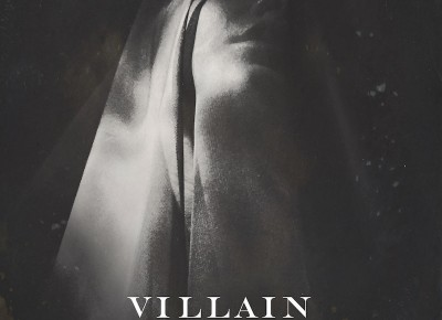 Villain – Self-Titled