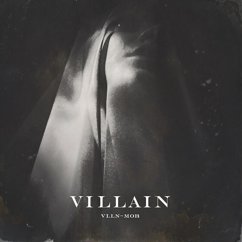 Local Review: Villain – Self-titled