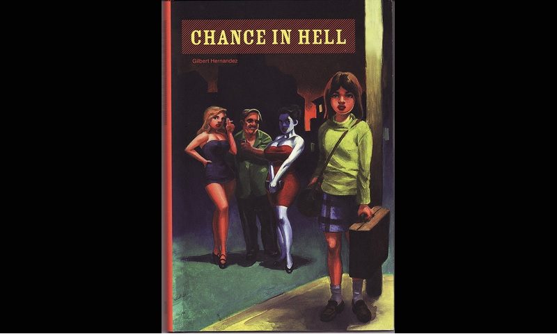 Review: Chance in Hell
