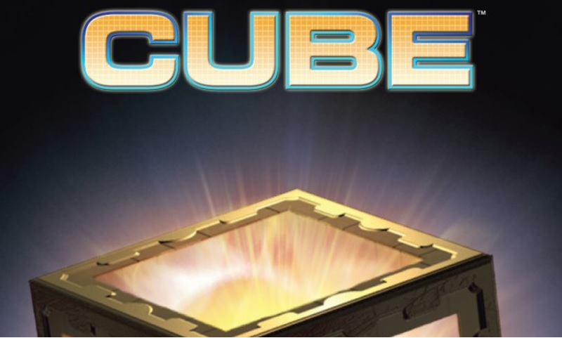 Review: Cube