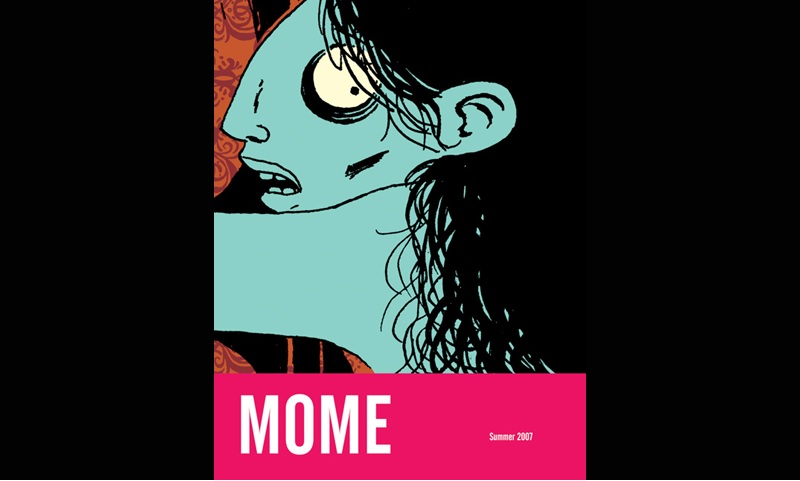 Review: MOME