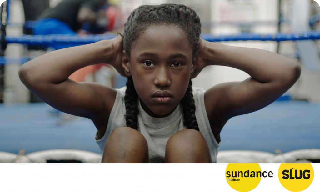Sundance Film Review: The Fits