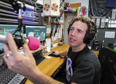 Alta Radio