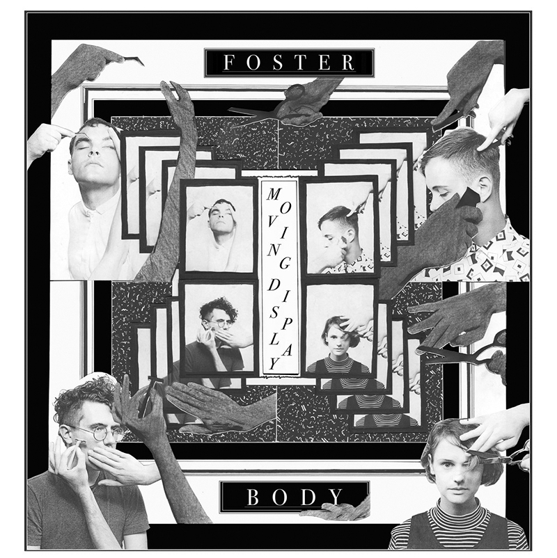 Local Review: Foster Body – Moving Display