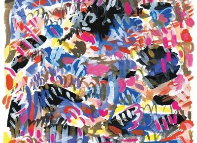 Jennifer O'Connor – Surface Noise