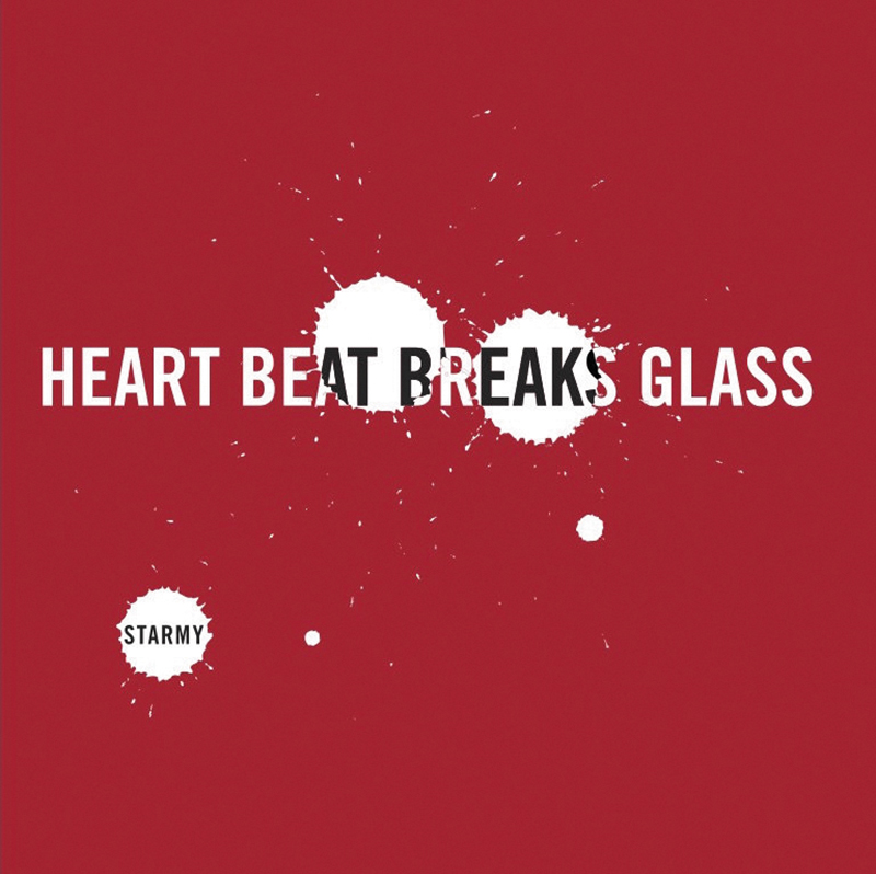 Local Review: Starmy – Heart Beat Breaks Glass