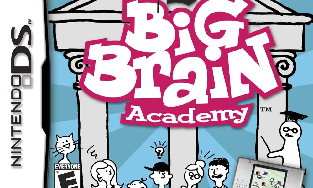 Review: Big Brain Academy
