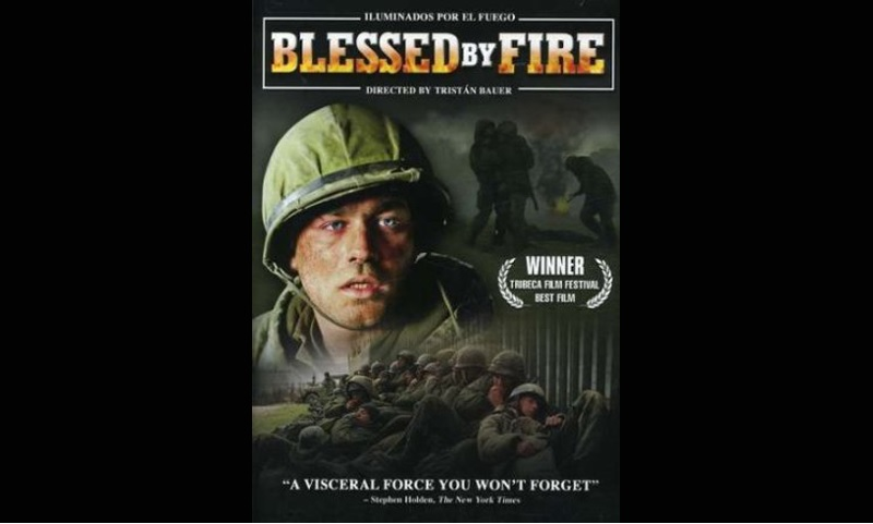 Review: Blessed by Fire