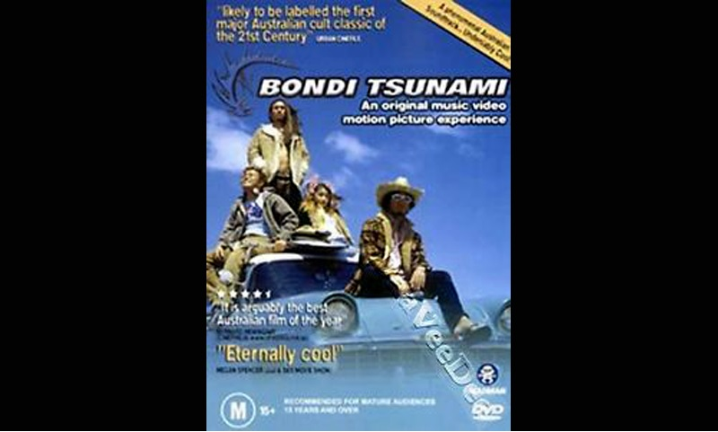 Review: Bondi Tsunami
