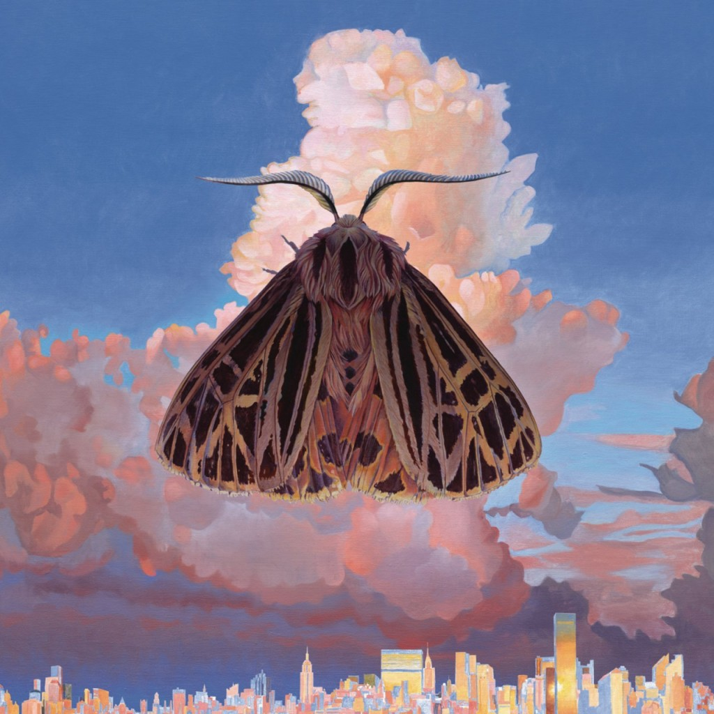 Review: Chairlift – Moth