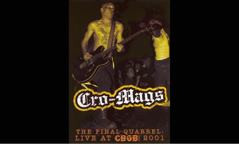 Review: Cro-Mags