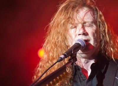 Megadeth @ The Complex