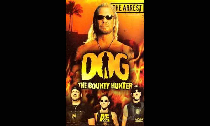 Review: Dog the Bounty Hunter: The Arrest