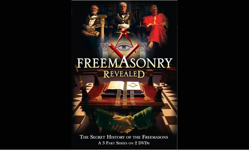 Review: Freemasonry Revealed
