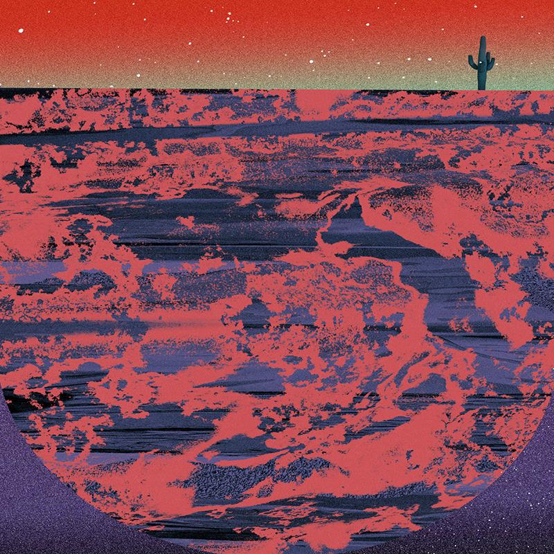 Review: Golden Daze – Self-titled
