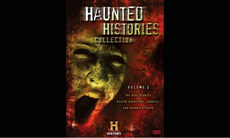 Review: Haunted Histories Collection