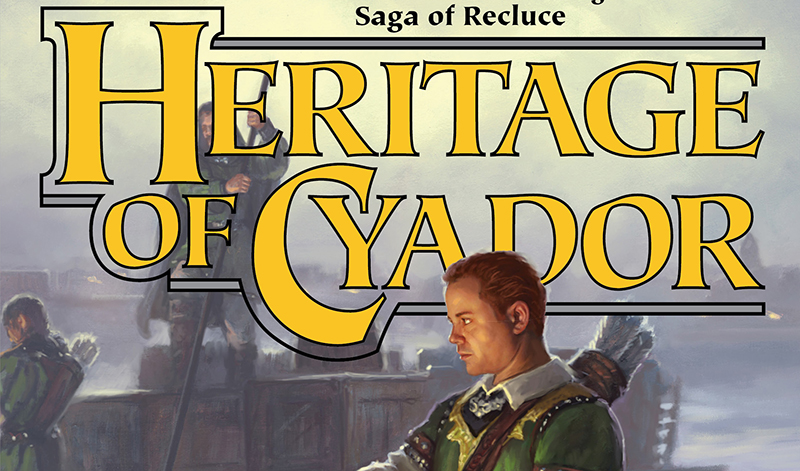 Review: Heritage of Cyador