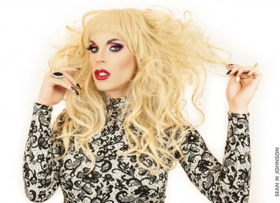 An interview with Katya