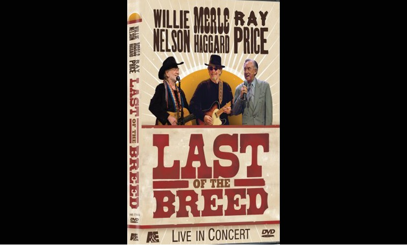 Review: Last of the Breed: Live in Concert