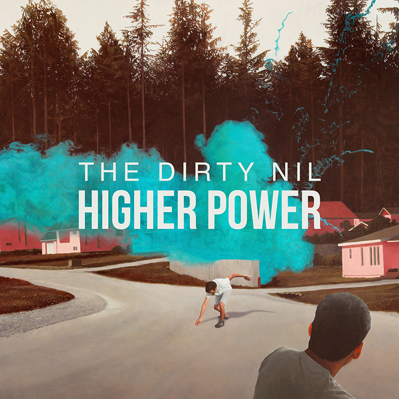 Review: The Dirty Nil – Higher Power