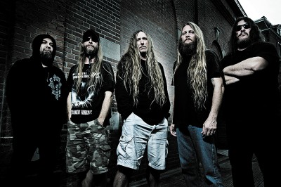 Obituary will pulverize The Complex with groovy death metal on March 1.