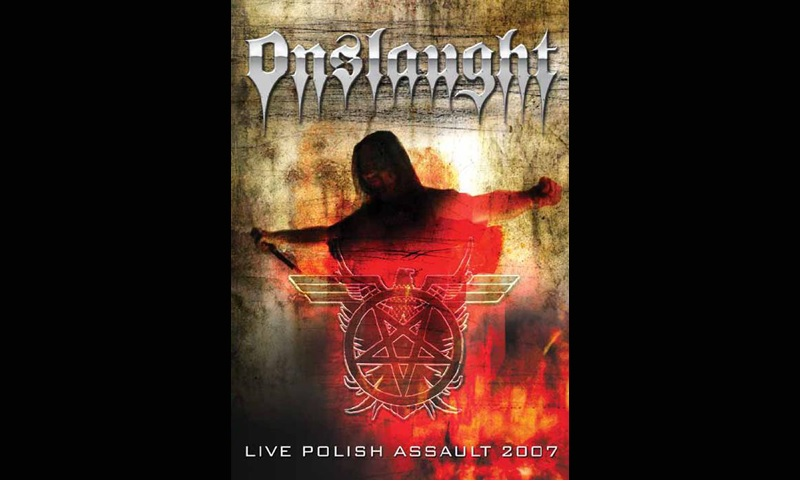 Review: Onslaught