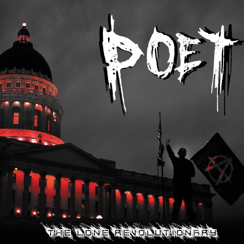 Local Music Review: Poet – The Lone Revolutionary