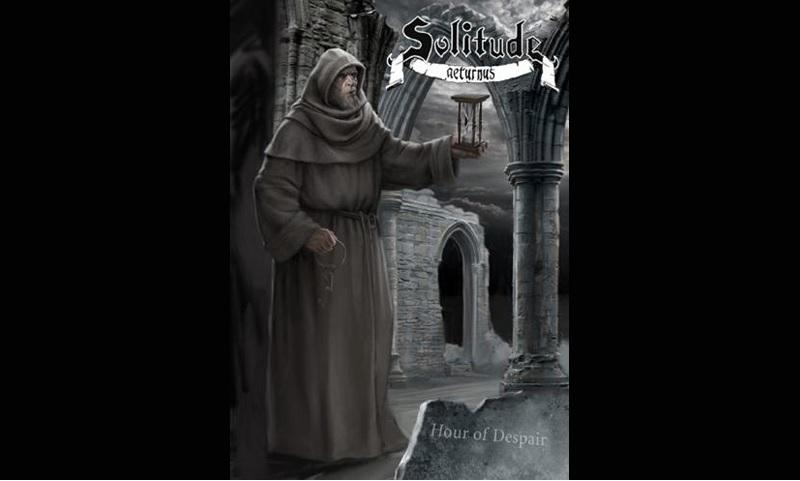 Review: Solitude Aeturnus
