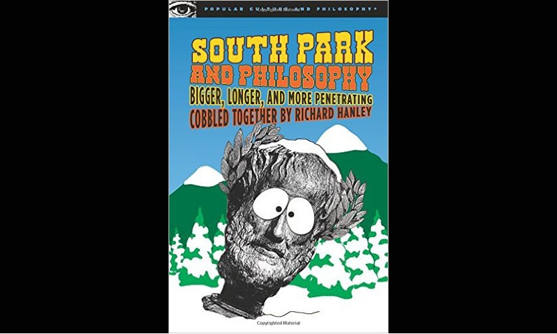 Review: South Park and Philosophy