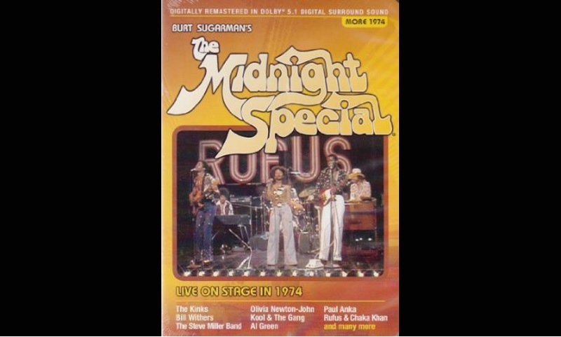 Review: The Midnight Special: Legendary Performances