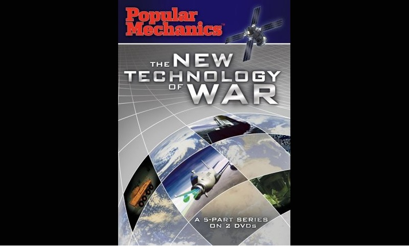 Review: The New Technology of War