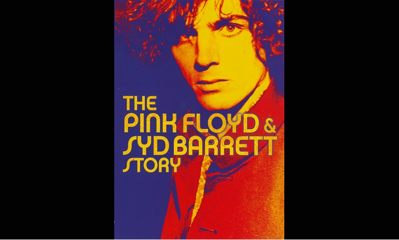 Review: The Pink Floyd and Syd Barrett Story