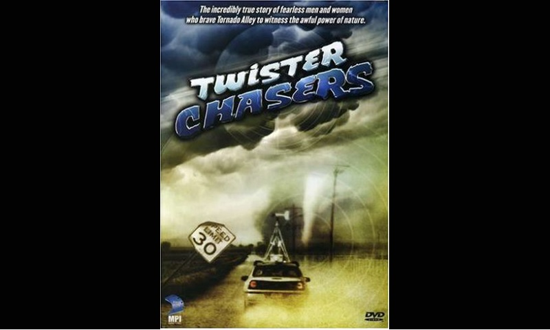 Review: Twister Chasers