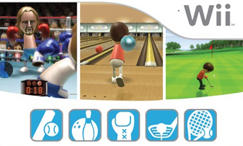 Review: Wii Sports