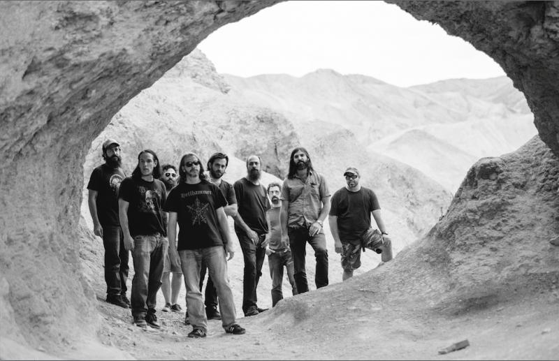 Budos Mayhem — Interview with Jared Tankel