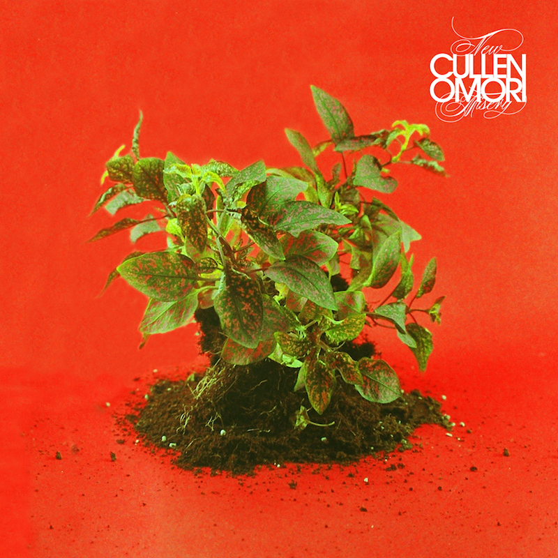 Review: Cullen Omori – New Misery